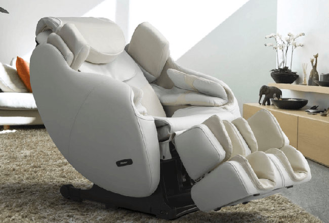 How Using a Massage Chair Can Improve Your Health
